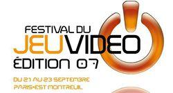 Festival jeux vid