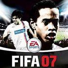 FiFA 07 : Démo jouable PC