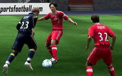 FIFA 09 PC   Image 1