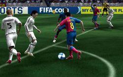FIFA 09 PC   Image 3