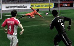 FIFA 09 PC   Image 4