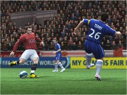 FIFA 09 PS