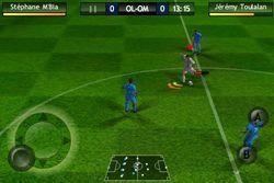 FIFA 10 iPhone 01