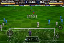 FIFA 10 iPhone 04