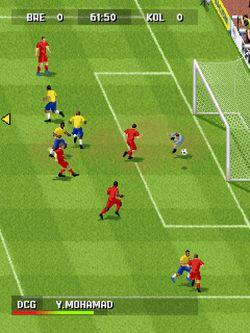 FIFA 10 mobile 03