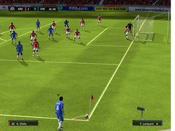 FIFA 10 PC - Image 2