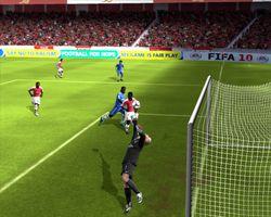 FIFA 10 PC - Image 3