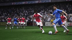 FIFA 11 - 3