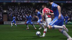 FIFA 11 - 5