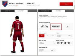 FIFA 11 - Image 19