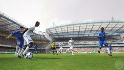 FIFA 11 - Image 8