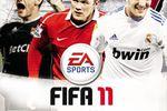 FIFA 11 - jaquette PS3