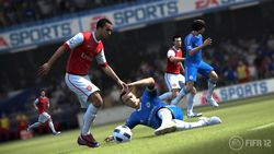 FIFA 12 - Image 6