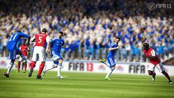 FIFA 13 - 15