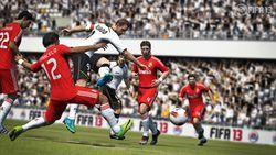 FIFA 13 - 18