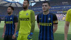 FIFA 17 - 10