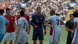 FIFA 17 - 18