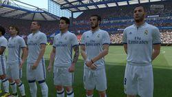 FIFA 17 - 19