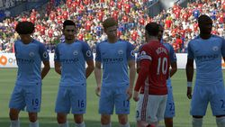 FIFA 17 - 2