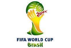 FIFA coupe du monde 2014