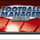 Football Manager 2008 : démos