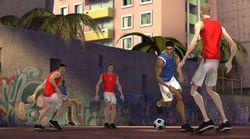 Fifa street 3 image 2