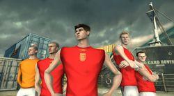 Fifa street 3 image 6