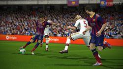 FIFA World - 1