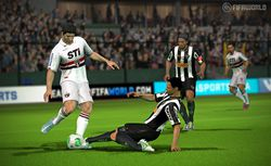 FIFA World - 3