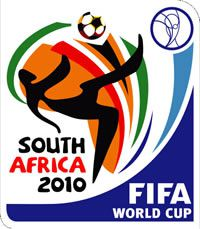 FIFA World Cup 2010 Screensaver