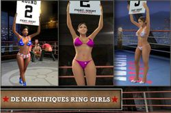 Fight Night Champion iOS 04