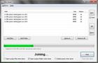 File Joiner : créer des fichiers exécutables