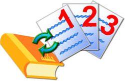 File Splitter and Joiner logo