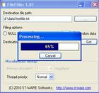 FileFiller : créer des faux fichiers sur un ordinateur