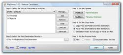 FileSieve screen2