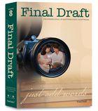 Final Draft : élaborer des scénarios de films