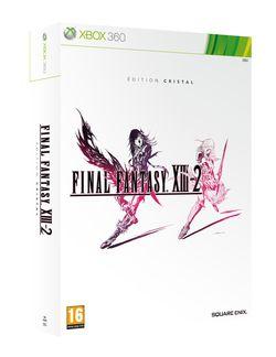 Final Fantasy 13-2 Cristal (1)