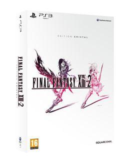 Final Fantasy 13-2 Cristal (2)