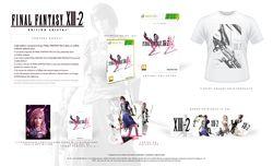 Final Fantasy 13-2 Cristal (3)