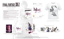 Final Fantasy 13-2 Cristal