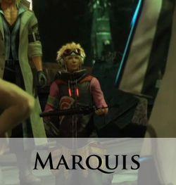 Final Fantasy 13 Marquis