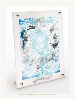 Final Fantasy 25th Anniversary Ultimate Box - 1