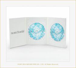Final Fantasy 25th Anniversary Ultimate Box - 6
