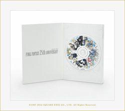 Final Fantasy 25th Anniversary Ultimate Box - 7