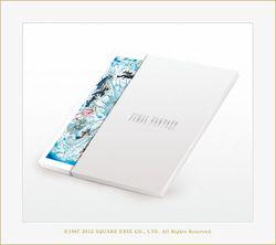 Final Fantasy 25th Anniversary Ultimate Box - 8