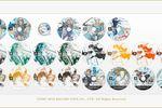 Final Fantasy 25th Anniversary Ultimate Box - 3