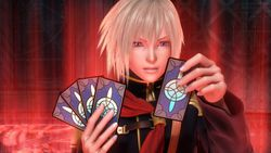 Final Fantasy Agito XIII   4
