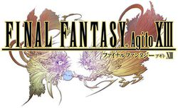 Final Fantasy Agito XIII logo