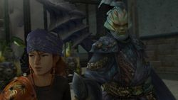 Final Fantasy Crystal Chronicle : The Crystal Bearers - 2