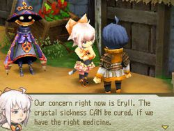 Final Fantasy Crystal Chronicles : Echoes of Time   3